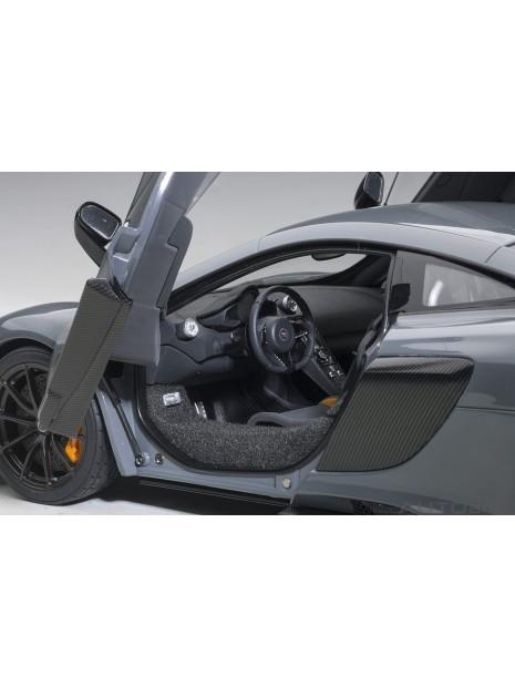 McLaren 675LT 2016 1/18 AUTOart AUTOart - 12