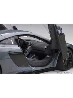 Lamborghini Huracán Performante 1/18 AUTOart - 5