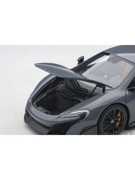 McLaren 675LT 2016 1/18 AUTOart AUTOart - 14