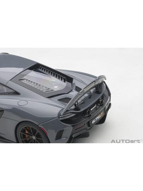 McLaren 675LT 2016 1/18 AUTOart AUTOart - 15