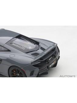 Lamborghini Huracán Performante 1/18 AUTOart - 8