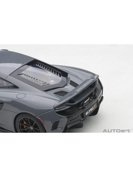 McLaren 675LT 2016 1/18 AUTOart AUTOart - 16