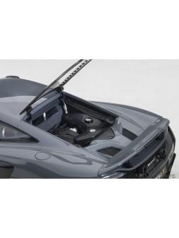 Lamborghini Huracán Performante 1/18 AUTOart - 9