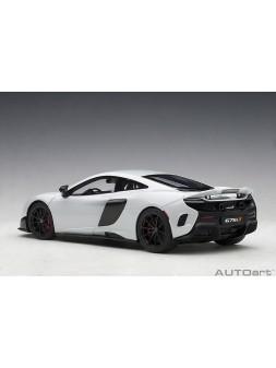 Lamborghini Huracán Performante 1/18 AUTOart - 16