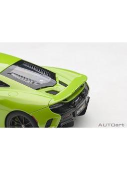 Lamborghini Huracán Performante 1/18 AUTOart - 65