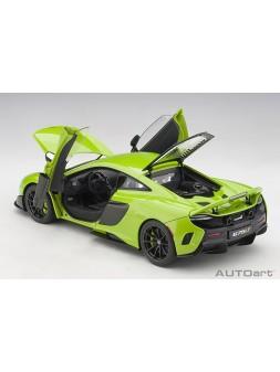 Lamborghini Huracán Performante 1/18 AUTOart - 66