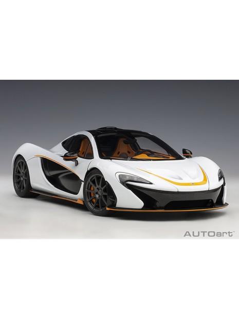 McLaren P1 2013 1/18 AUTOart AUTOart - 2