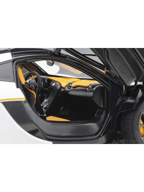McLaren P1 2013 1/18 AUTOart AUTOart - 12