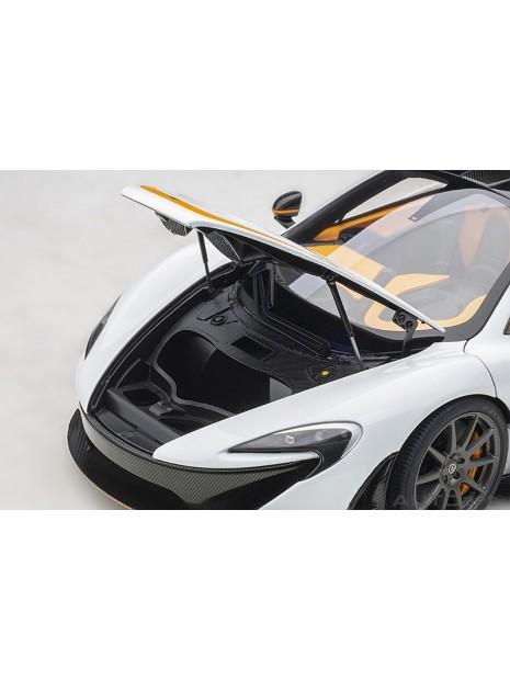 McLaren P1 2013 1/18 AUTOart AUTOart - 13