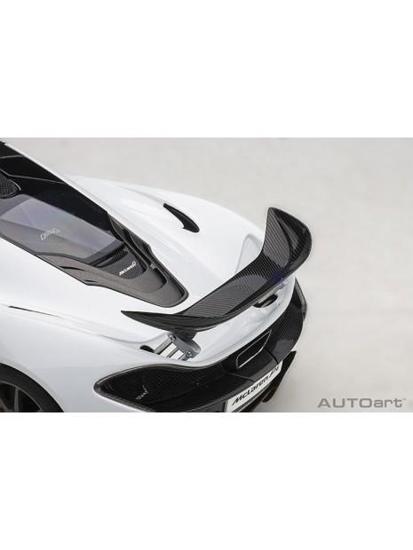 McLaren P1 2013 1/18 AUTOart AUTOart - 15