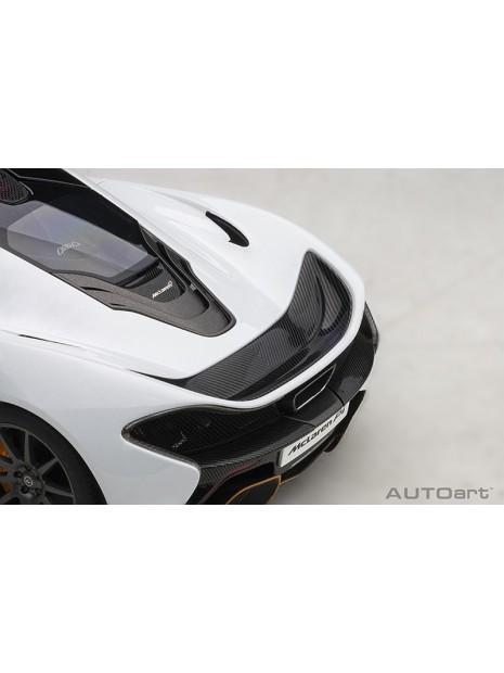 McLaren P1 2013 1/18 AUTOart AUTOart - 16