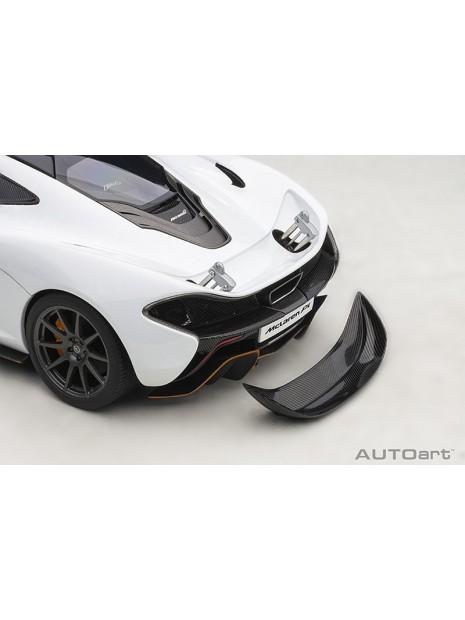 McLaren P1 2013 1/18 AUTOart AUTOart - 17