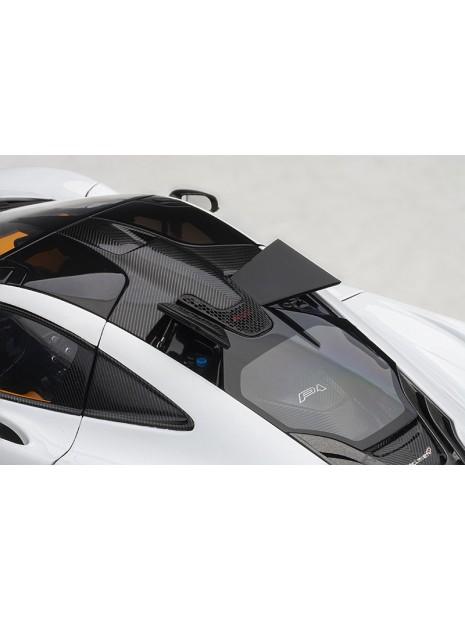 McLaren P1 2013 1/18 AUTOart AUTOart - 18