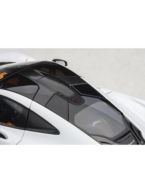 McLaren P1 2013 1/18 AUTOart AUTOart - 19