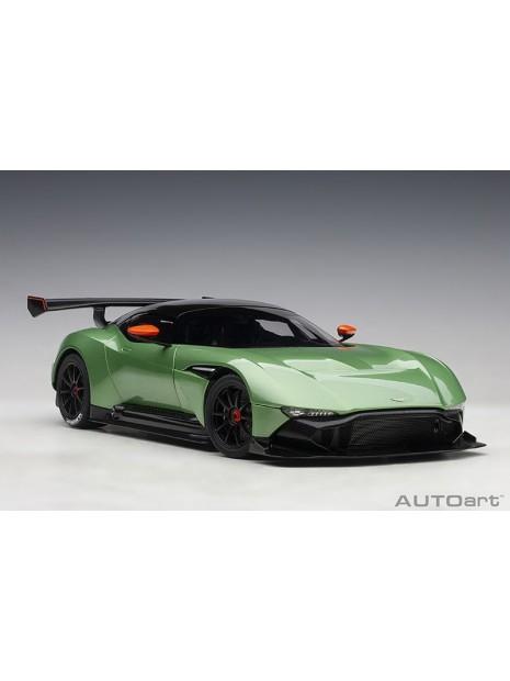 Aston Martin Vulcan 1/18 AUTOart AUTOart - 47