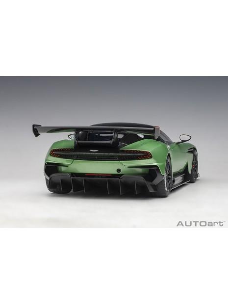 Aston Martin Vulcan 1/18 AUTOart AUTOart - 49