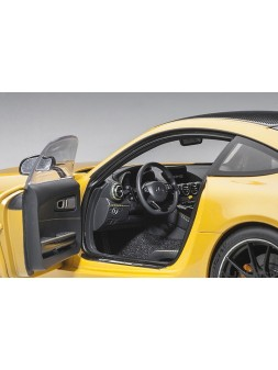 Lamborghini Huracán LP610-4 orange 1/12 AUTOart