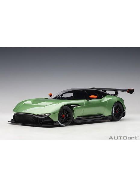 Aston Martin Vulcan 1/18 AUTOart AUTOart - 50