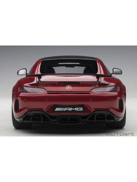 Mercedes AMG GT R 2017 1/18 AUTOart AUTOart - 48