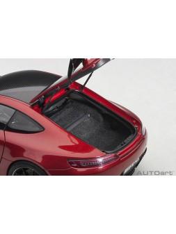 Porsche 918 Spyder Weissach Package 1/12 AUTOart - 17