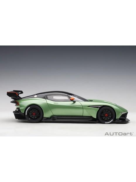 Aston Martin Vulcan 1/18 AUTOart AUTOart - 53