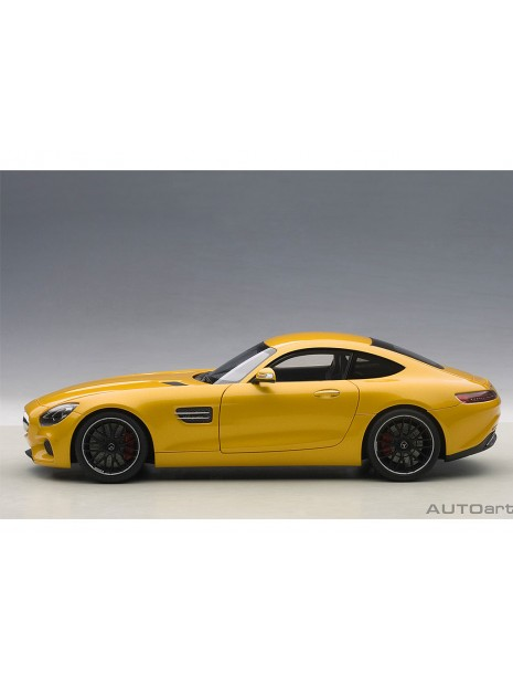 Mercedes-AMG GT S 2015 AUTOart 1/18 AUTOart - 12