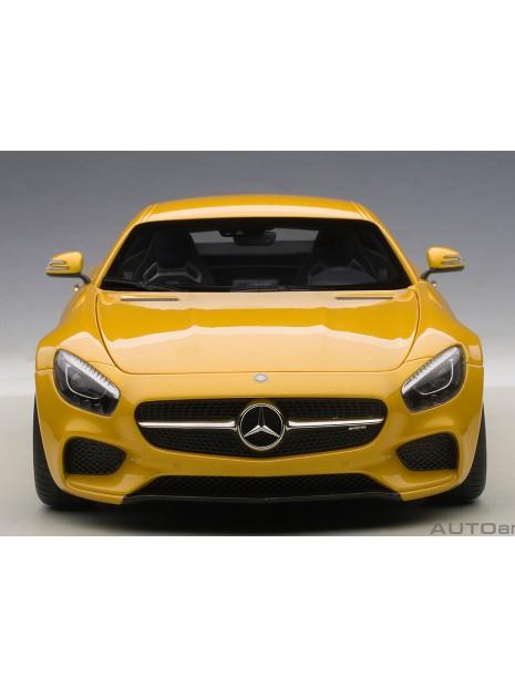 Mercedes-AMG GT S 2015 AUTOart 1/18 AUTOart - 13