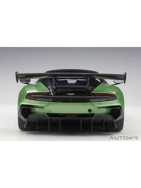 Aston Martin Vulcan 1/18 AUTOart AUTOart - 55