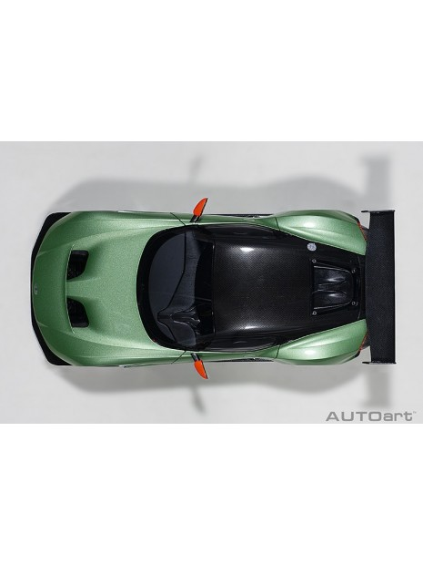 Aston Martin Vulcan 1/18 AUTOart AUTOart - 56