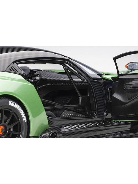 Aston Martin Vulcan 1/18 AUTOart AUTOart - 58