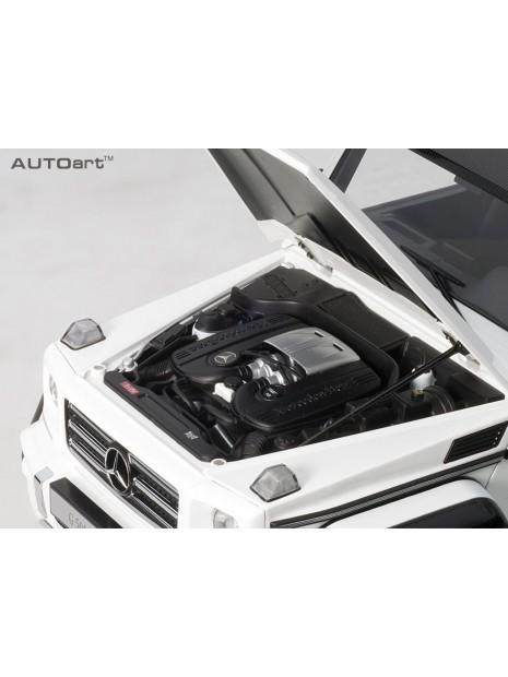 Mercedes-Benz G500 4x4 2016 AUTOart 1/18 AUTOart - 5
