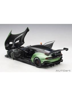 Lamborghini Centenario Roadster Argento 1:18 MR Collection