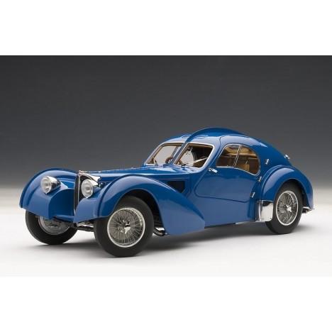 Bugatti 57S Atlantic 1938 1/18 AUTOart AUTOart - 1