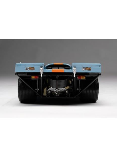 Porsche 917K Gulf Winner Daytona 1970 1/18 Amalgam Amalgam Collection - 4