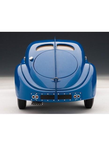 Bugatti 57S Atlantic 1938 1/18 AUTOart AUTOart - 3
