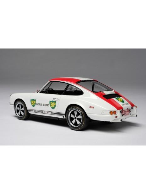 Porsche 911R (1967) Monza 1/18 Amalgam Amalgam Collection - 2