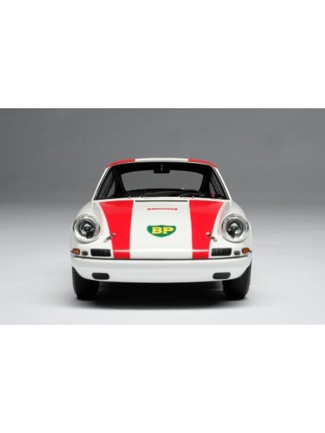 Porsche 911R (1967) Monza 1/18 Amalgam Amalgam Collection - 3