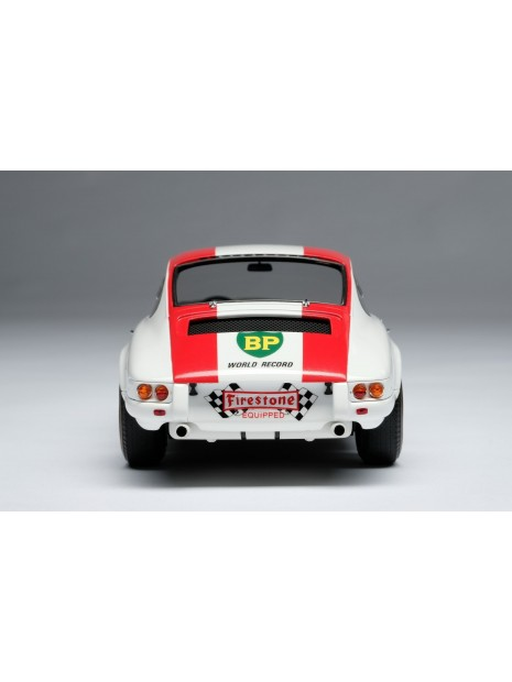 Porsche 911R (1967) Monza 1/18 Amalgam Amalgam Collection - 4