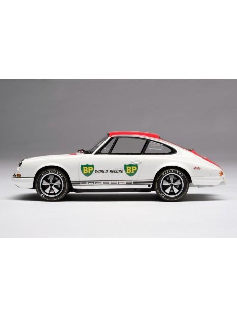 Porsche 911R (1967) Monza 1/18 Amalgam Amalgam Collection - 6