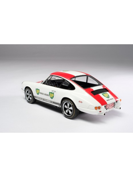 Porsche 911R (1967) Monza 1/18 Amalgam Amalgam Collection - 7