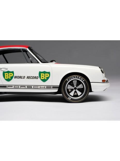 Porsche 911R (1967) Monza 1/18 Amalgam Amalgam Collection - 10