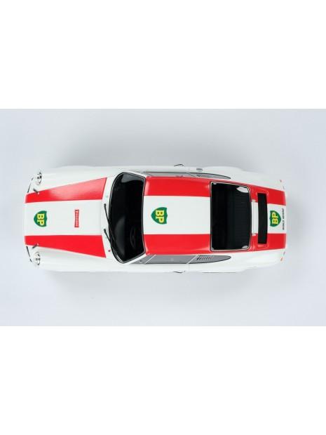 Porsche 911R (1967) Monza 1/18 Amalgam Amalgam Collection - 11