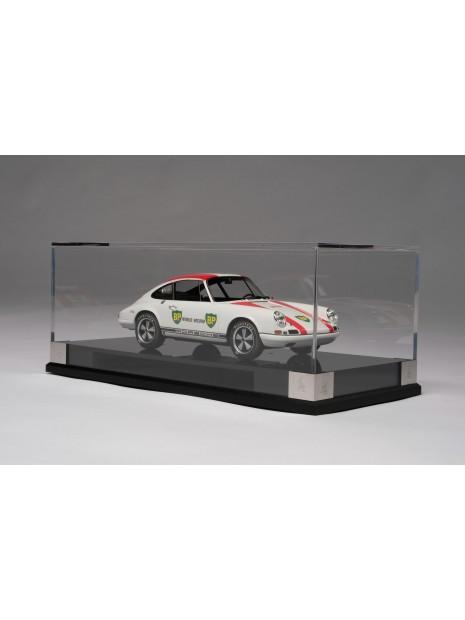 Porsche 911R (1967) Monza 1/18 Amalgam Amalgam Collection - 12