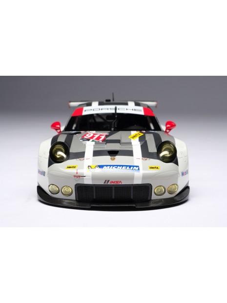 Porsche 911 RSR 2016 1/18 Amalgam Amalgam Collection - 4