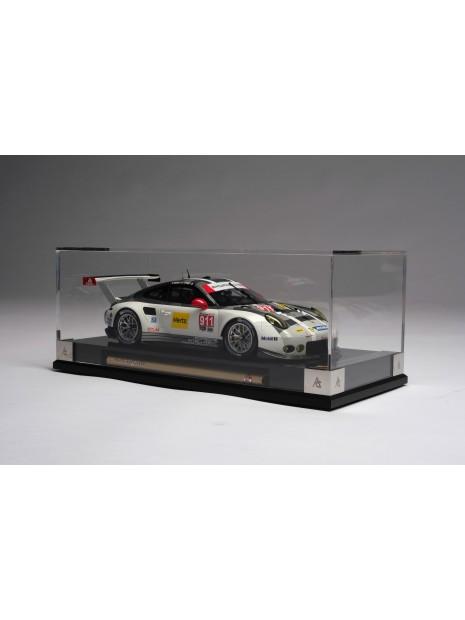 Porsche 911 RSR 2016 1/18 Amalgam Amalgam Collection - 13