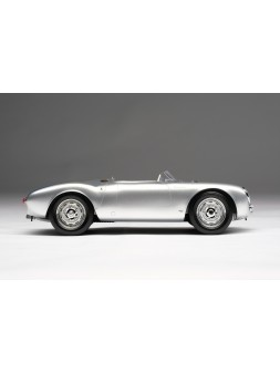 Bugatti Chiron Sport avec aileron ouvert 1:18 MR Collection