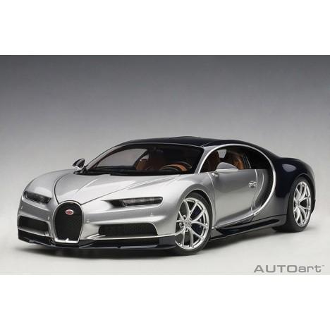 Bugatti Chiron 1/18 AUTOart AUTOart - 1