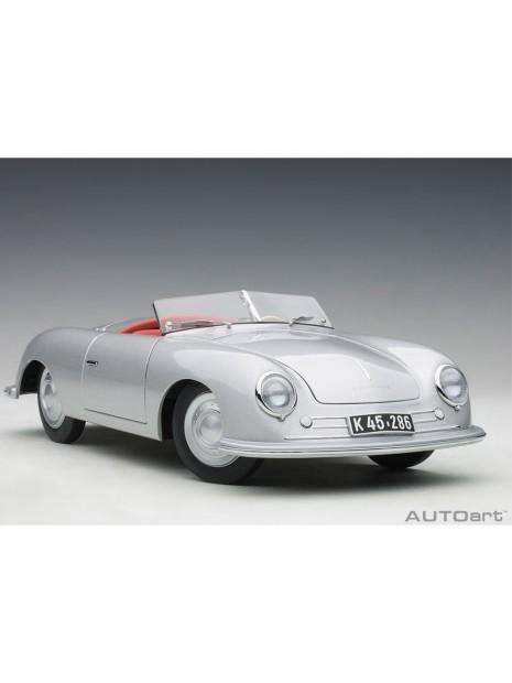 Porsche 356 Numéro 1 1/18 AUTOart AUTOart - 1