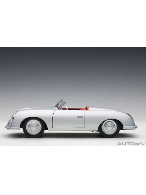 Porsche 356 Numéro 1 1/18 AUTOart AUTOart - 3