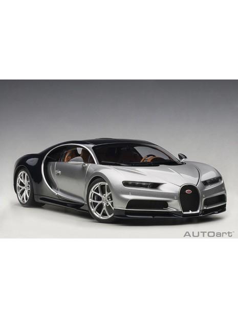 Bugatti Chiron 1/18 AUTOart AUTOart - 3
